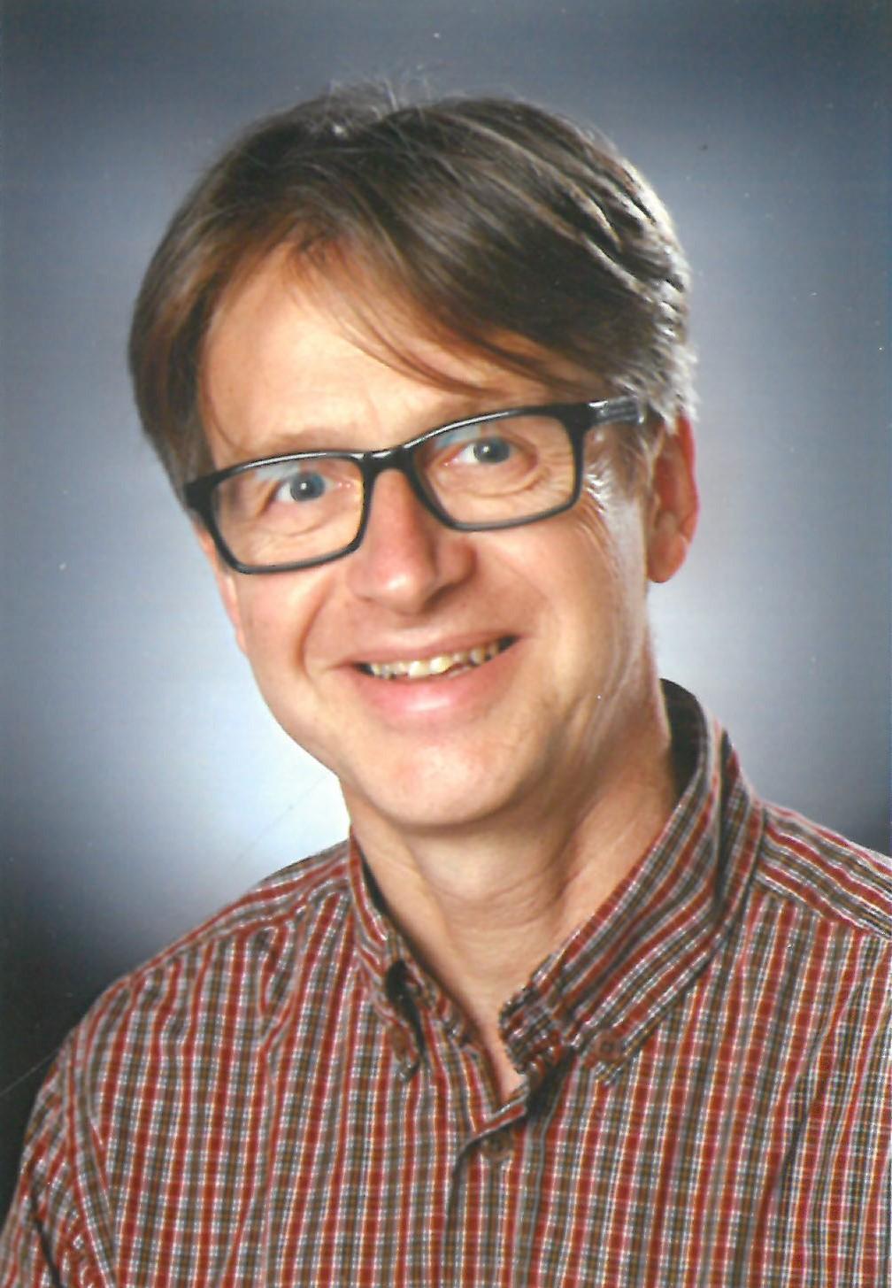Matthias Henle